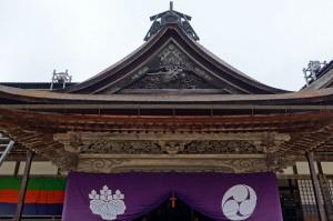 ⑥金剛峯寺