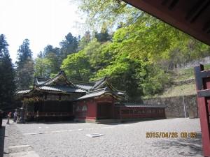 妙義神社、貫前神社、榛名神社、諏大社27.4.26 (13)