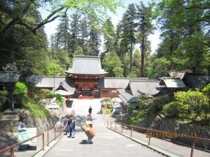 妙義神社、貫前神社、榛名神社、諏大社27.4.26 (23)