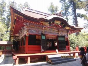 妙義神社、貫前神社、榛名神社、諏大社27.4.26 (26)