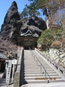 妙義神社、貫前神社、榛名神社、諏大社27.4.26 (77)