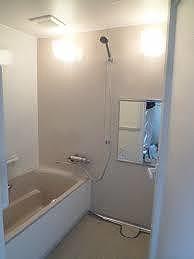 画像③(浴室お手入れ掃除)