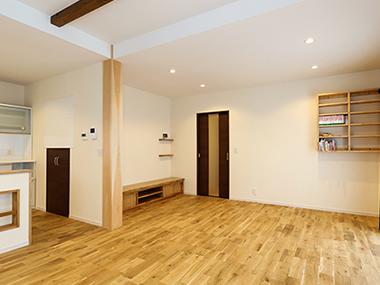 家を建てるなら自然素材と無垢の木の家