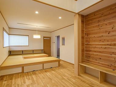 本当に快適な「無垢の家」を作るために、「無垢の木」の選び方を知ろう